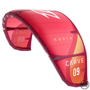 2021 North Carve Kite Red