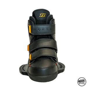 2021 North Fix Kite Boots - front