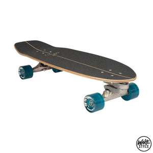 Carver 30.25 Firefly Complete Surfskate