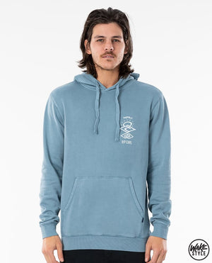 Rip Curl Search Icon Hood Fleece