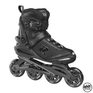 Roces Icon 80 Inline Skates Black/grey