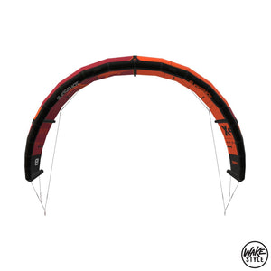 Slingshot Rpx V1 Orange - Leading Edge