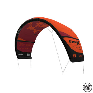 Slingshot Rpx V1 Kite - Orange