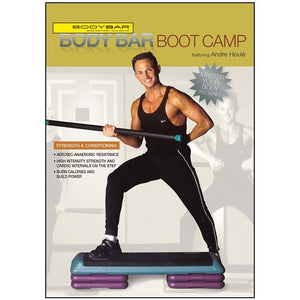 Body Bar Boot Camp