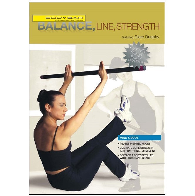 DVD Balance Line Strength