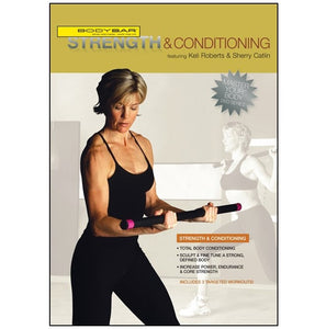 DVD Strength and Conditioning