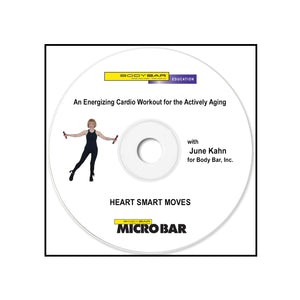mp4 Heart Smart Moves