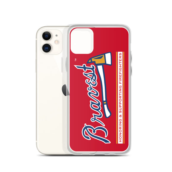 Bravest ATL iPhone Case