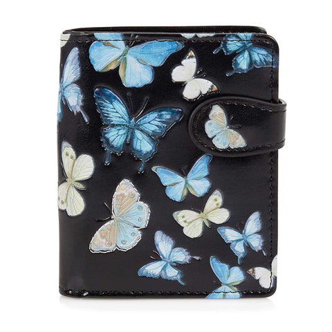 ...sm Butterflies Black