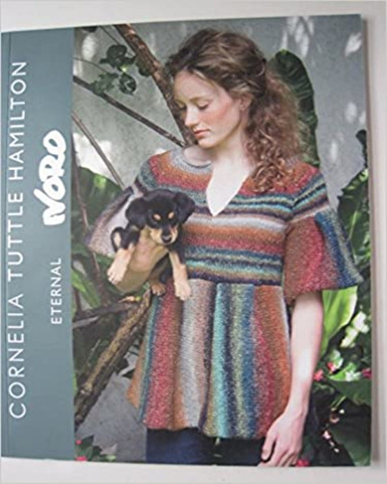 BOOK - NORO ETERNAL