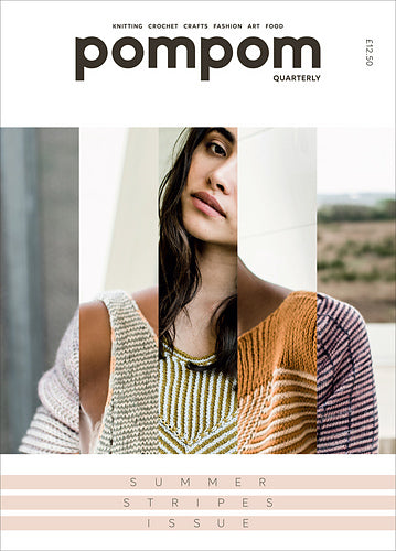 POMPOM Quarterly - Issues 25