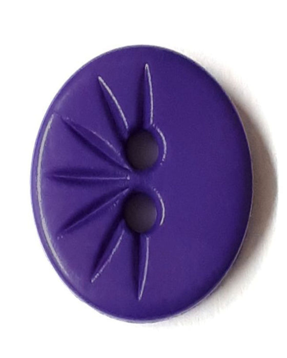 Button - Round - 13mm