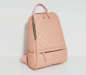 Cougar Quilted Women's Backpack 100% Vegan