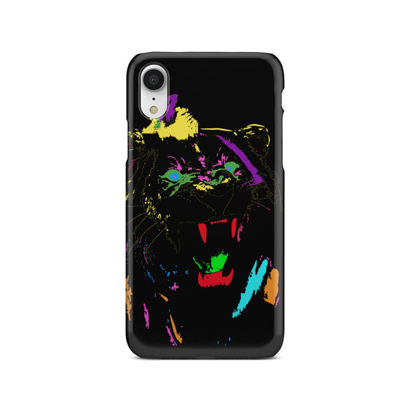 Rainbow Lion King Of The Jungle Phone Case (20+ Models)