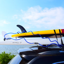 Load image into Gallery viewer, DocksLocks® SUP Paddleboard and Surfboard Lock Anti-Theft Security System