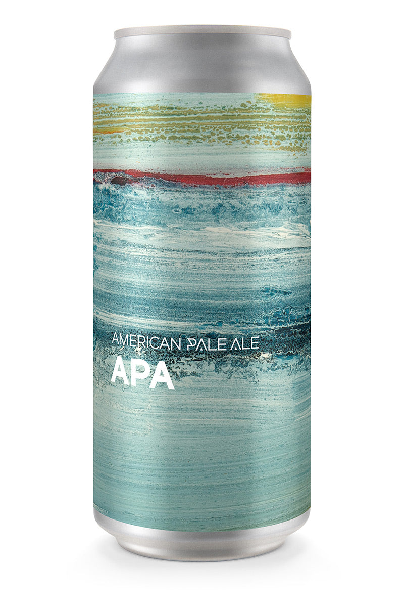 APA | American Pale Ale | PICK UP ONLY