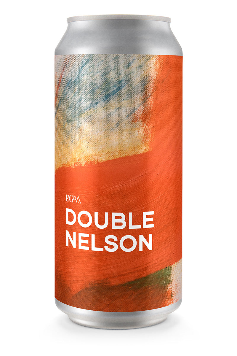 DOUBLE NELSON | DIPA (4-pack)