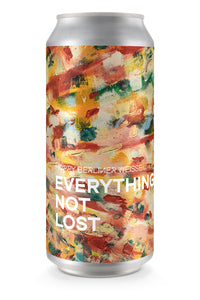 EVERYTHING'S NOT LOST | Hoppy Berliner Weisse (4-pack)