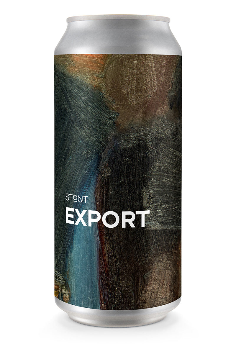 EXPORT | Stout (4-pack)