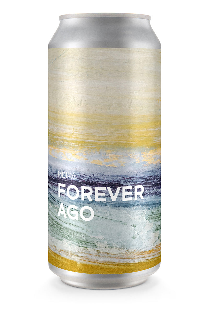 FOREVER AGO | IPA (4-pack)