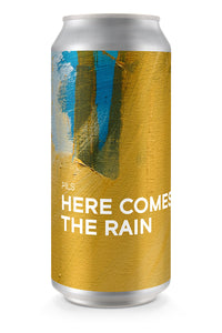 Here Comes the Rain | Pils (4-pack)
