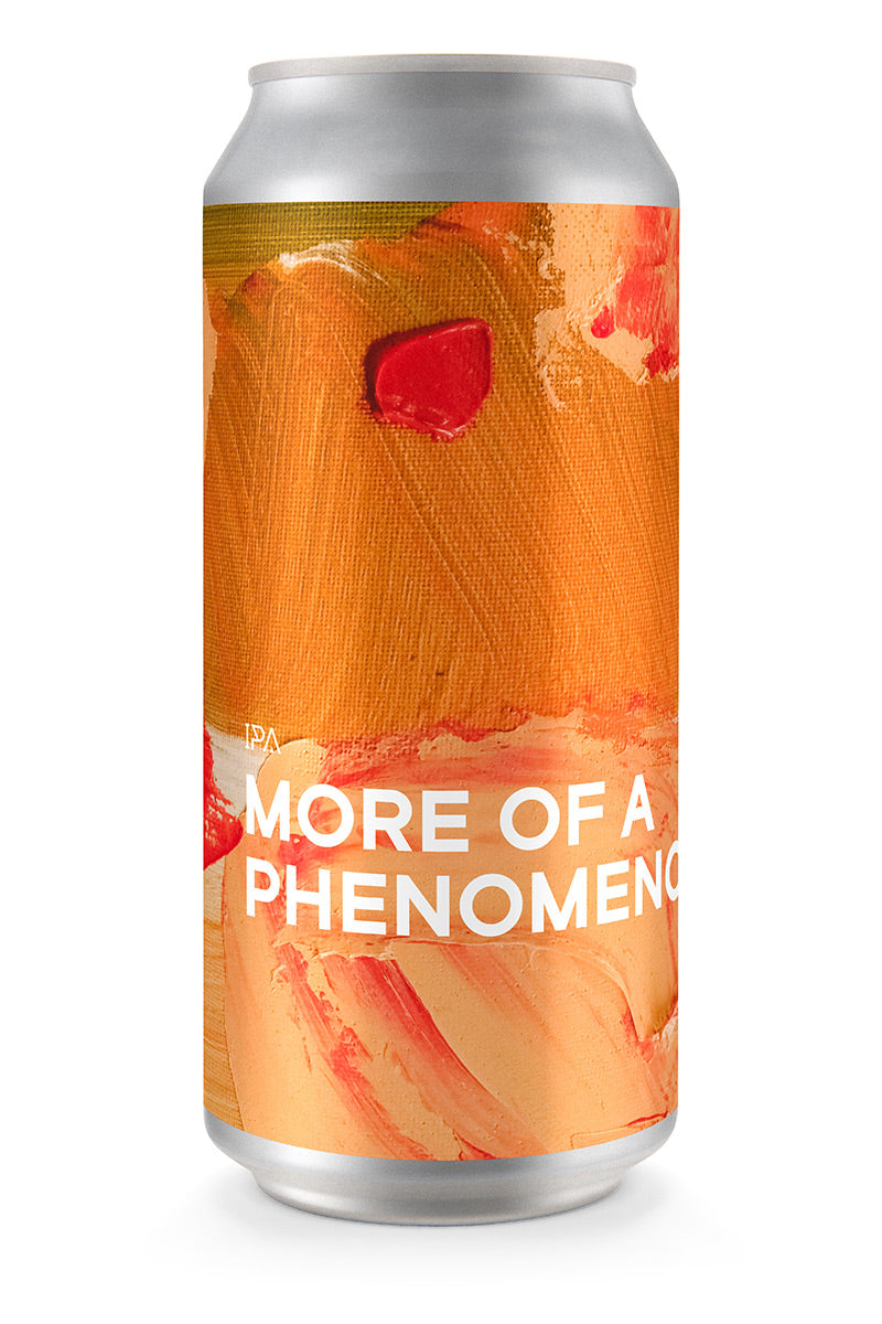 MORE OF A PHENOMENON | IPA (4-pack)