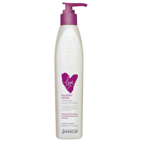 Juuce Mulberry Orchid Conditioner 220ml