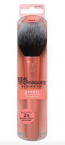 #1401 Real Techniques Powder Brush
