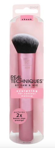 #1432 Real Techniques Sculpting Brush