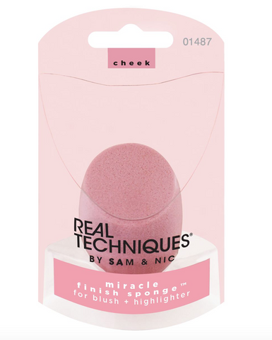#1487 Real Techniques Miracle Finish Sponge