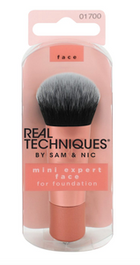 #1700 Real Techniques Mini Expert Face Brush