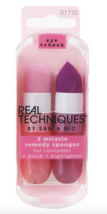 #1710 Real Techniques Mini Remedy Sponges