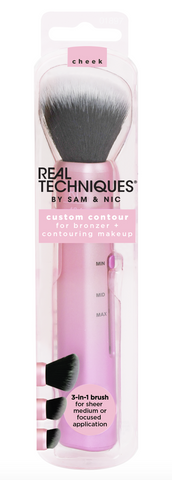 #1897 Real Techniques Slide Contour Brush