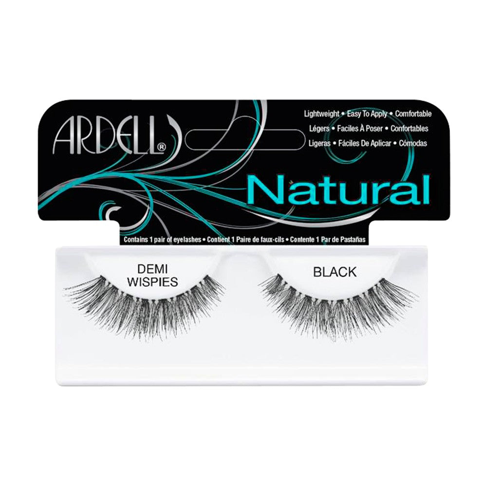 Ardell Natural Demi Wispies Black