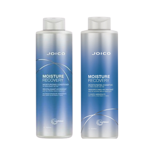 Joico Moisture Recovery Shampoo & Conditioner 1 Litre