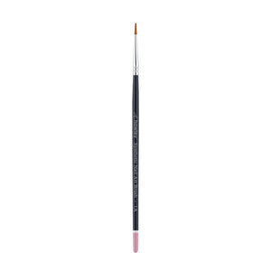 Hawley Kolinsky Nail Brush-1A