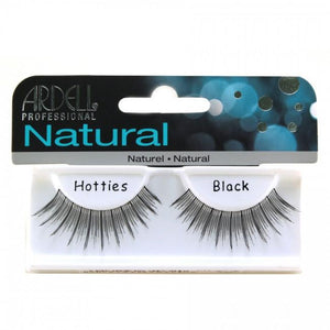 Ardell Hotties Lashes - Black