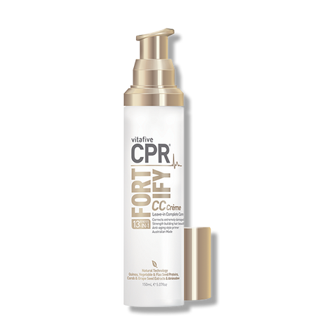 VitaFive CPR Fortify CC Crème Leave-in Complete Care 150ml