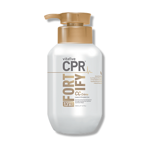 VitaFive CPR Fortify CC Crème Leave-in Complete Care 500ml