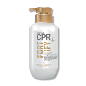 VitaFive CPR Fortify Restore Conditioner 900ml
