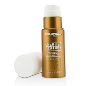 Goldwell Stylesign Creative Texture Roughman Matte Cream Paste 100ml