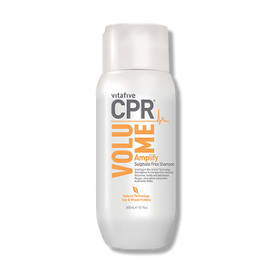 VitaFive CPR Amplify Volume Shampoo 300ml