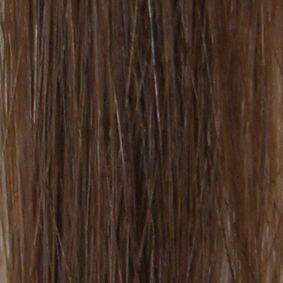 Grace Remy 3 Clip Weft Hair Extension - #10 Light Ash Brown