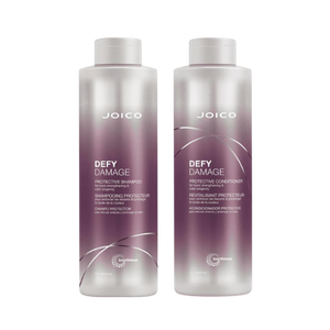 Joico Defy Damage Protective Shampoo & Conditioner 1 Litre