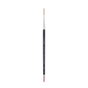Hawley Nail Art Brush-2A