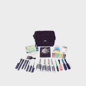 Beautopia Stage 1 Hairdressing Kit