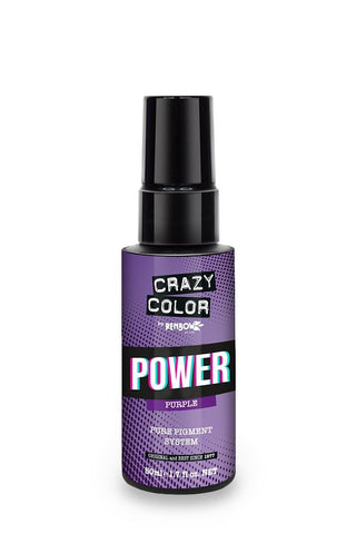 Crazy Color POWER Pigment Purple