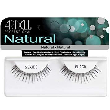 Ardell Sexies Lashes Black