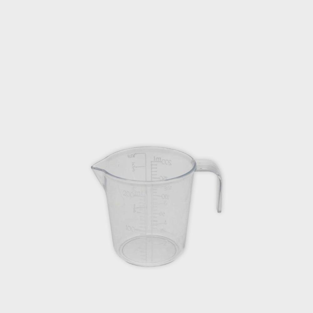 Measuring Jug - capacity - 200ml