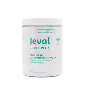 Jeval Deco-plex Dust Free Lightening Powder